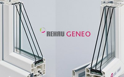 blog rehau profile geneo